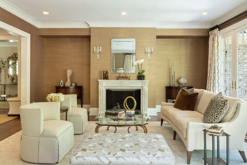Karen Arpino Interior Designer- Sands Point